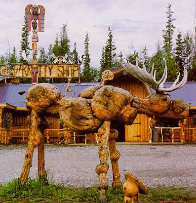 Alaska S Best Attractions