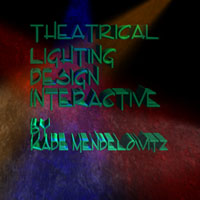 Theatrical Lighting Design Interactive Logo